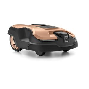 Husqvarna automower 315X limited edition